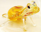 Frog Glass Animal pipes